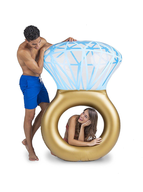 flotador anillo